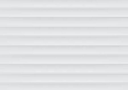 white background: Futuristic white background