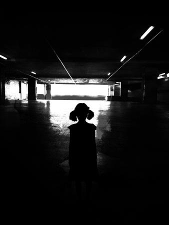 Fantasma en abandonan su lugar