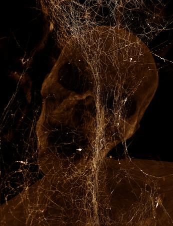 恐いモンスターの 3 d イラストレーション 写真素材