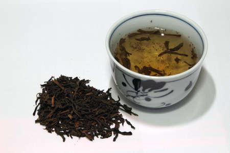 ifestyle: Tea Stock Photo