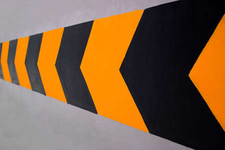 traffic building: traffic signs Stock Photo