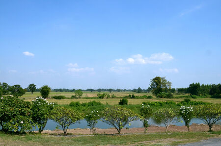 paisaje naturaleza: naturaleza, paisaje, Foto de archivo