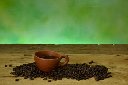 coffeetree: coffee