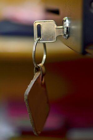 gaurd: key