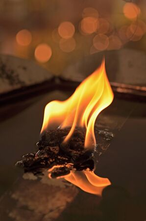 workship: fire