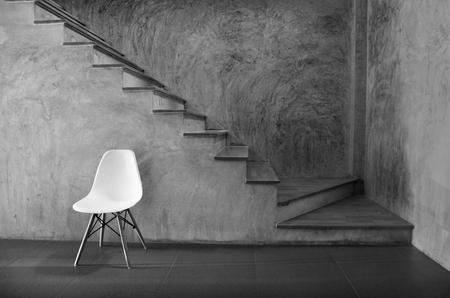 style: home  interior  loft style Stock Photo