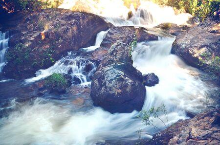 ourdoor: waterfalls