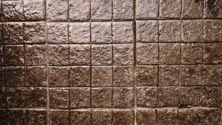 background and texture stone surface wall