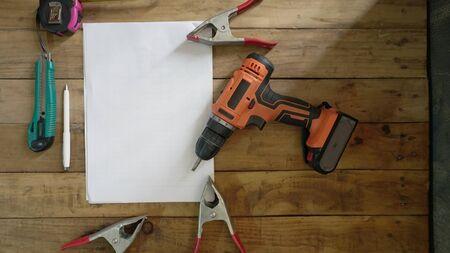 DIY mechanic equipment DIY Woodworking Equipment