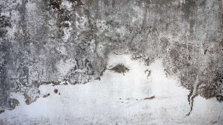background and texture of waterb stains on the wall Stock fotó