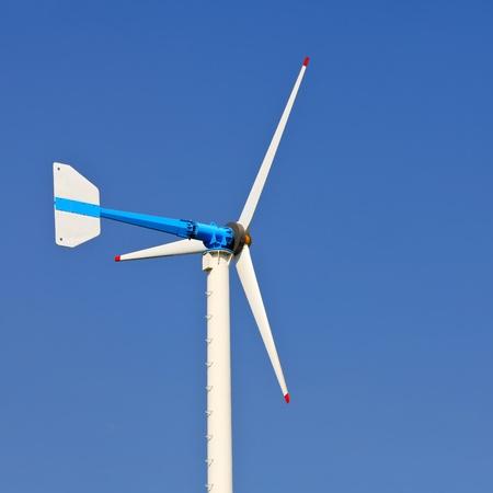 wind energy plants