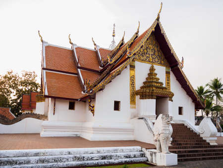 spiritual architecture: Buddhist temple