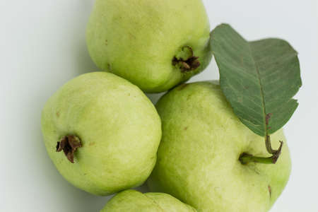 beneficial: Guava fruit is beneficial to the body