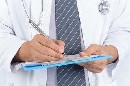 lekarz: Doktor