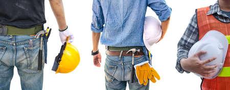 hard hat: Construction worker hard hat tools
