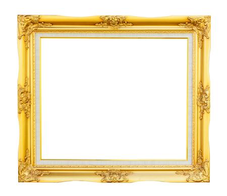 louise: Gold louise photo frame