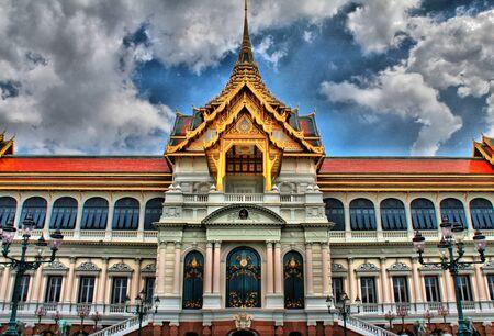 kaew: Wat Phra kaew,temple in Thailand