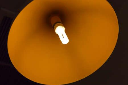 fluorescent lamp: Warmwhite Fluorescent Lamp