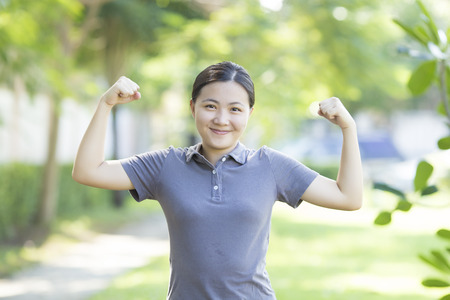 strong: Strong Woman