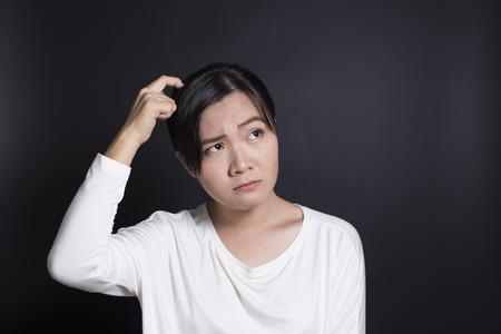 skeptic: Woman Has Doubt
