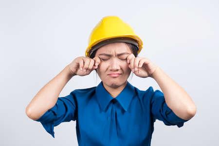 failed plan: Engineer girl