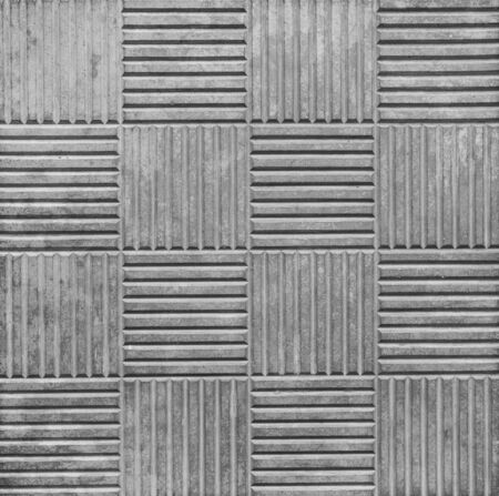 cobblestone street: pavement texture Stock Photo