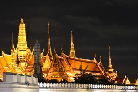 kaew: Wat Phra Kaew  Editorial
