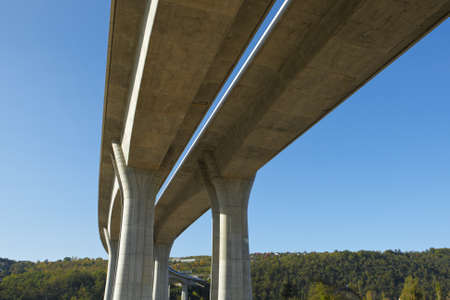 elevated: Elevated road