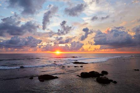 galle: The popular tourist coast in Galle - Sri Lanka