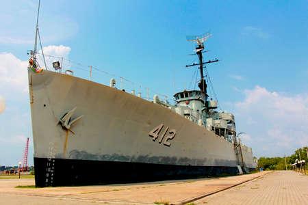 battleship: battleship in Thailand, Prasae Editorial