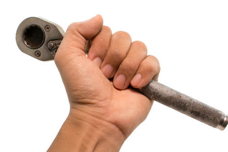 Tools to repair everything that is defective.