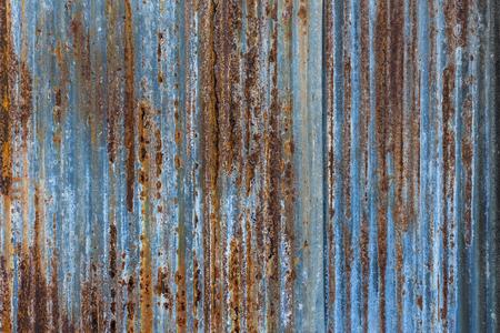 old zinc texture