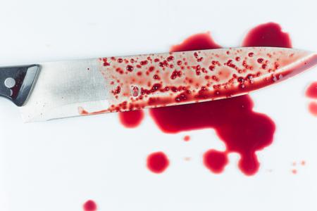 Blood, Murder Stock Photo - 99382370