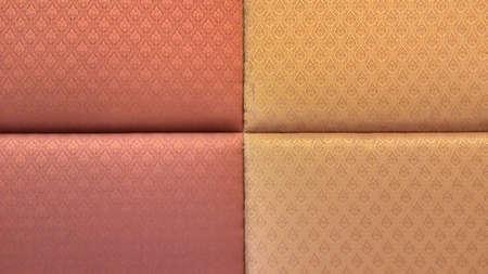 pattern: Thailand pattern