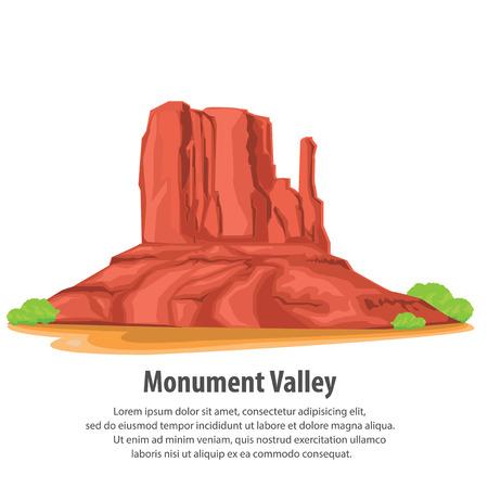 monument: Monument Valley  Arizona
