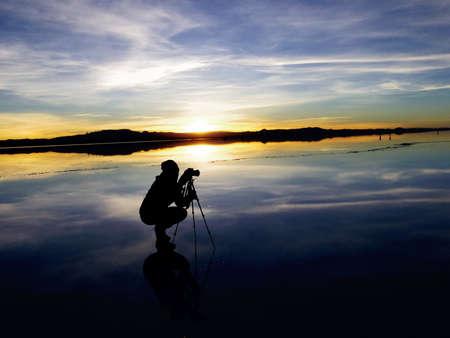 bolivia: Uyuni, Bolivia