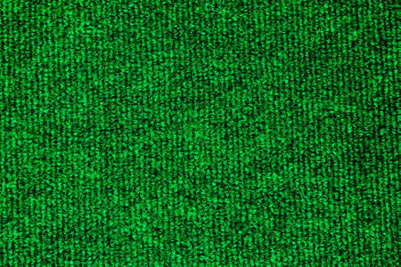 A Green Carpet Texture Close up Stock Photo Picture And Royalty