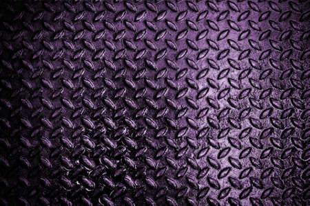 Grunge diamond  metal plate used background Stock Photo - 15505042