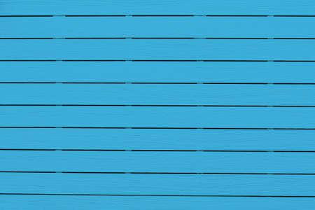 Blue wood panel background