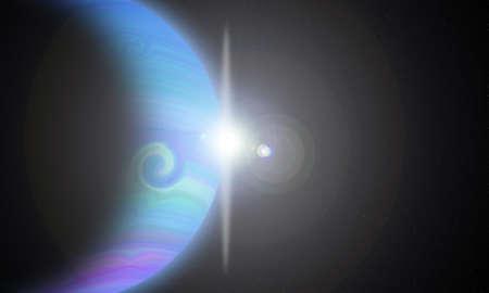 gaseous:  Gaseous Planets