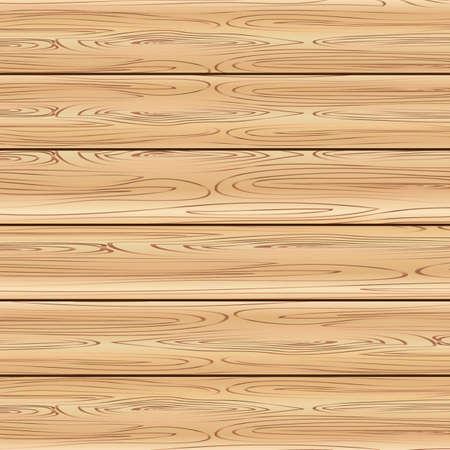 holz: Brown Holzplatte Hintergrund. Illustration