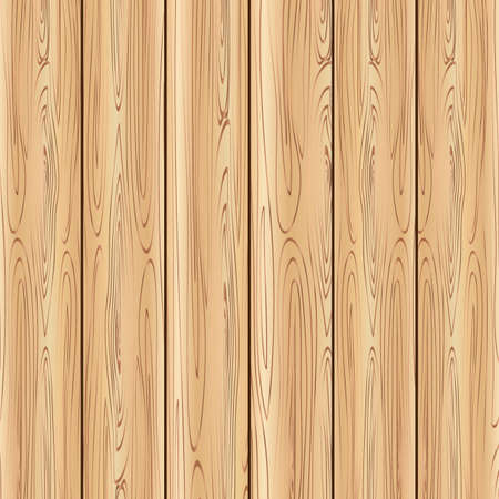 Brown wood panel background. Stock Vector - 18139829