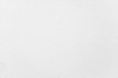 Texture of White leather for background