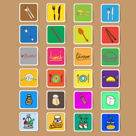 flavoring: funny flavoring icons