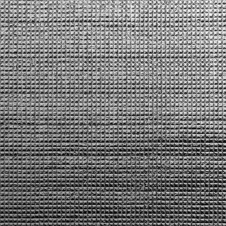 Metal plate texture background photo