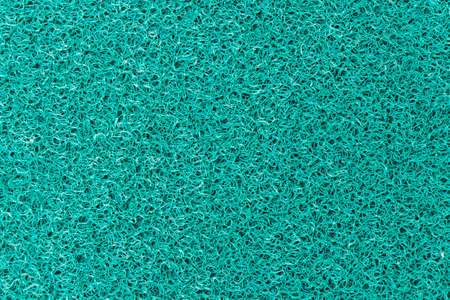 plastic texture: Abstract green plastic texture background