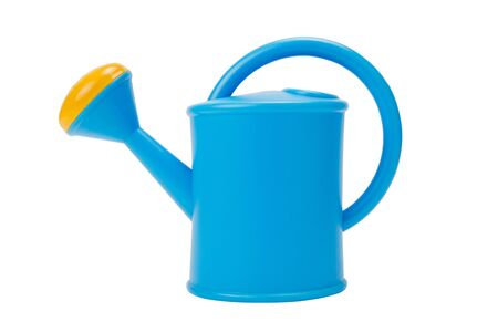 watering can, isolated