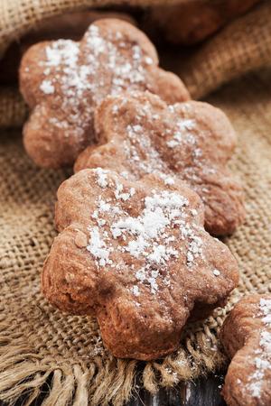 homemade cookies photo