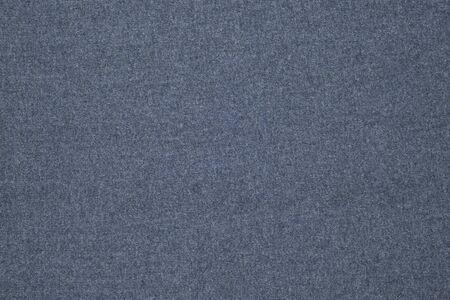 Knitted indigo fabric, jersey cloth 版權商用圖片
