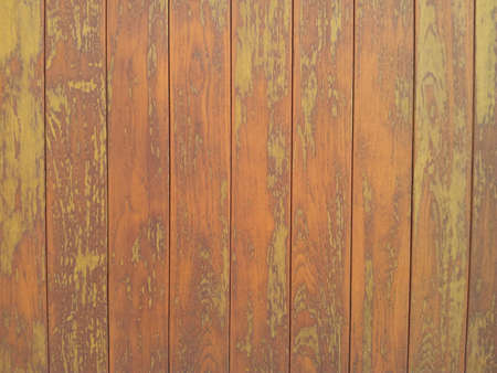 wooden texture: brown wood wall Stock Photo